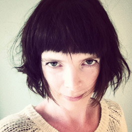 Valérie Destrooper - Creative Project Manager