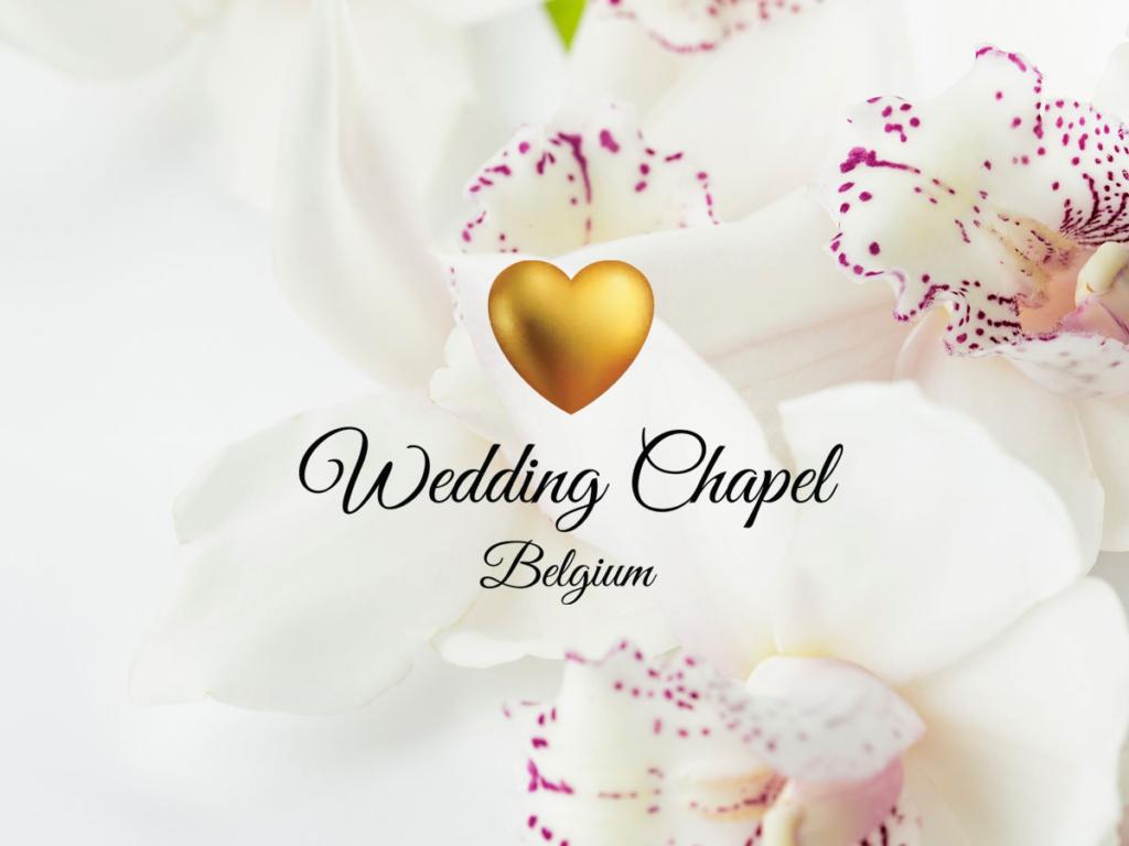 wedding chapel belgium